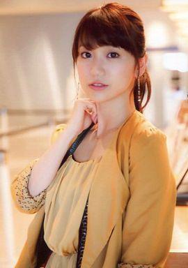 【中古】生写真(AKB48・SKE48)/アイドル/AKB48 大島優子/CD「ヒリヒリの花」ヤマダ電機グループ特典