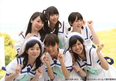 ミルキィホームズ/集合(6人)/CD「...