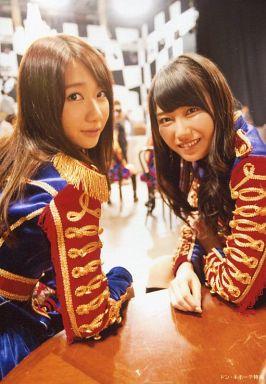 【中古】生写真(AKB48・SKE48)/アイドル/AKB48 柏木由紀・横山由依/CD「ハート・エレキ」ドン・キホーテ特典