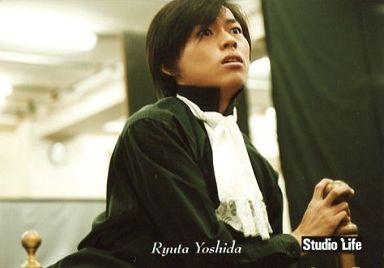 劇団Studio Life/吉田隆太/横型...