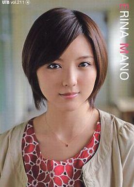 真野恵里菜さんのポートレート