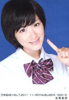 「生駒里奈 2011」の画像検索結果
