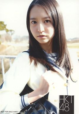 【中古】生写真(AKB48・SKE48)/アイドル/HKT48  森保まどか/CD「スキ!スキ!スキップ!」ヤマダ電機特典