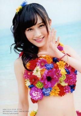 NMB48の矢倉楓子
