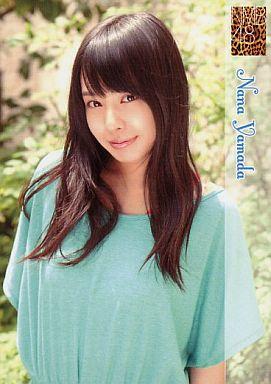 【中古】アイドル(AKB48・SKE48)/CD「ヴァージニティー Type-A」初回限定封入特典 山田菜々/CD「ヴァージニティー Type-A」初回限定封入特典