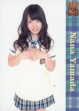 【中古】アイドル(AKB48・SKE48)/CD「ヴァージニティー Type-C」初回限定封入特典 山田菜々/CD「ヴァージニティー Type-C」初回限定封入特典