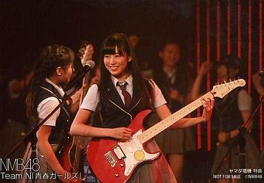 【中古】生写真(AKB48・SKE48)/アイドル/NMB48 渡辺美優紀/DVD「Team N 2nd Stage 青春ガールズ」/ヤマダ電機特典