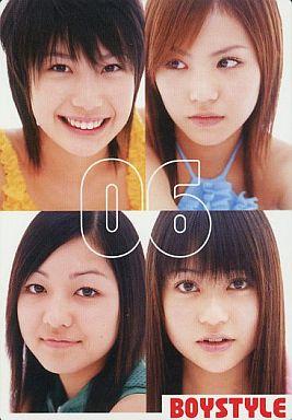 06 : BOYSTYLE/CD「'02 Summer ...