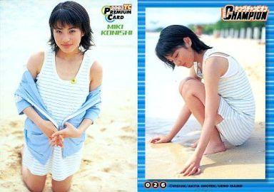 026 : 小西美希/2003 YC PREMIU...