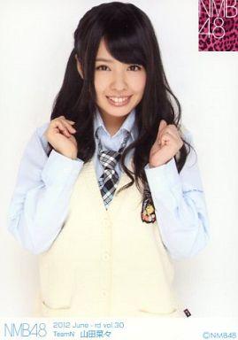 【中古】生写真(AKB48・SKE48)/アイドル/NMB48 山田菜々/2012 June-rd Vol.30/公式生写真