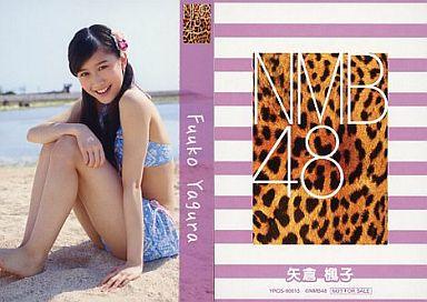 【中古】アイドル(AKB48・SKE48)/CD「ナギイチ」封入トレカ 矢倉楓子/YRCS-90013/CD「ナギイチ通常盤 Type-C DVD付き」封入トレカ
