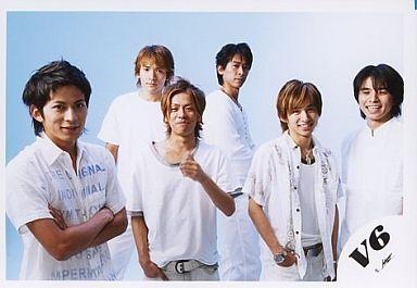 V6 (グループ)の画像 p1_25