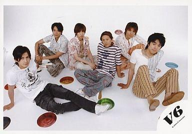 V6 (グループ)の画像 p1_8