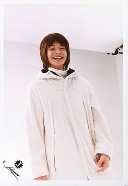 FiVe(FiVe)/小場賢/上半身・衣装...