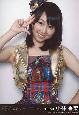ファッションモデルの小林香菜さん