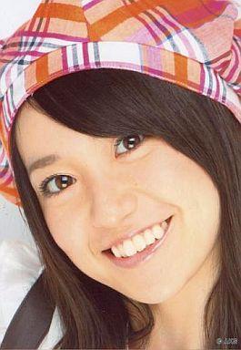 帽子の大島優子