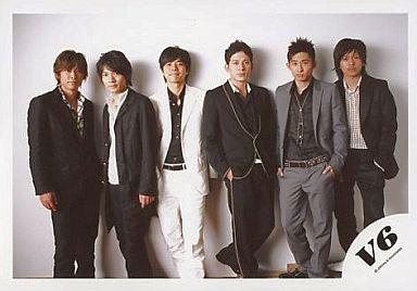 V6 (グループ)の画像 p1_11
