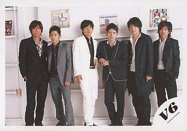 V6 (グループ)の画像 p1_18