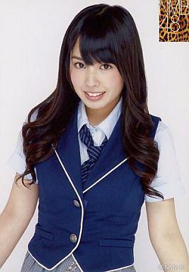 【中古】生写真(AKB48・SKE48)/アイドル/NMB48  山田菜々/バストアップ/制服/ネクタイ公式生写真