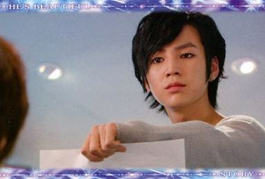 23 : ファン・テギョン(チャン・グンソク)/ドラマ「美男ですね」