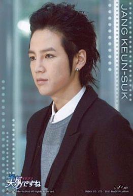 10 : ファン・テギョン(チャン・グンソク)/ドラマ「美男ですね」