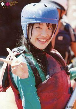 【中古】生写真(AKB48・SKE48)/アイドル/AKB48 桑原みずき/上半身/右手ピース/ライフジャケット/DVD「ネ申テレビSPECIAL2009」特典生写真