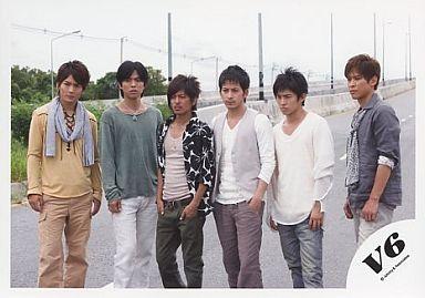 V6 (グループ)の画像 p1_14