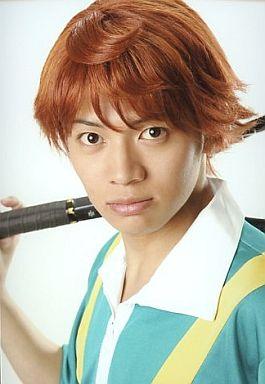 テニスの王子様でデビューした和田正人