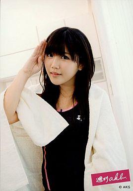 【中古】生写真(AKB48・SKE48)/アイドル/AKB48 宮崎美穂/競泳水着/「週刊AKB vol.14」特典
