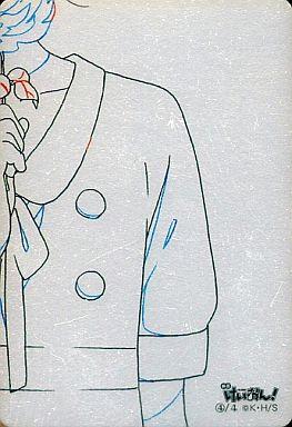 【中古】アニメ系トレカ/けいおん! Kyoani コレクション PREMIUM 4/4 平沢唯/ホイル仕様