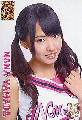 【中古】アイドル(AKB48・SKE48)/CD「オーマイガー!」初回特典 山田菜々/チア服/YRCS-90004/CDS「オーマイガー!」初回特典