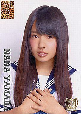【中古】アイドル(AKB48・SKE48)/CD「オーマイガー!」初回特典 山田菜々/セーラー服/YRCS-90003/CDS「オーマイガー!」初回特典