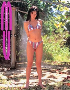 【中古】女性アイドル写真集 松井友香写真集 yuka matsui ミュウミュウ