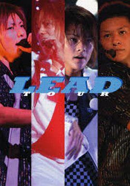 【中古】男性写真集 Lead Tour