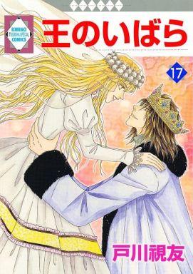 【中古】B6コミック 王のいばら 全17巻セット / 戸川視友