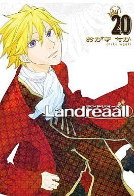 【中古】限定版コミック 限定20) Landreaall 限定版 / おがきちか