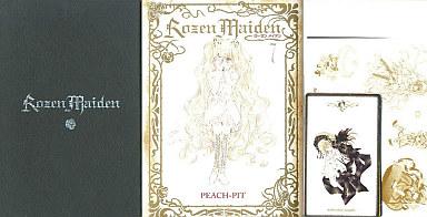 【中古】限定版コミック 限定7)Rozen Maiden 新装版 初回限定版(完) / PEACH-PIT