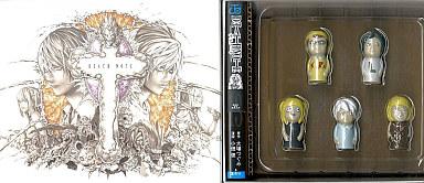 【中古】限定版コミック 限定13)DEATH NOTE HOW TO READ 初回限定特装版 / 小畑健