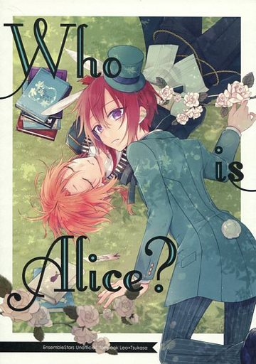 あんさんぶるスターズ! Who is Alice? / pacco