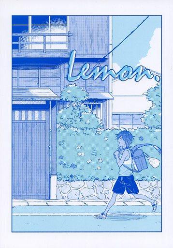 刀剣乱舞 Lemon. (燭台切光忠×大倶利伽羅) / TAMATEC