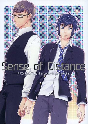 FF Sense of Distance (イグニス×ノクティス) / PLPL