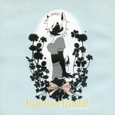 【中古】一般向け 女性・ボーイズラブ同人誌 <<戦国BASARA>> bam bam bambi! (片倉小十郎×伊達政宗) / ciao.baby チャオ、ベイビー