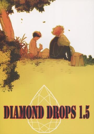 オリジナル DIAMOND DROPS 1.5 / 紫宸殿
