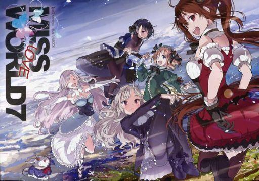 その他ゲーム MISS WORLD 7 lOVE / 狼ト生キル