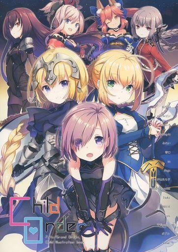 Fate Child Order / AliceFlag
