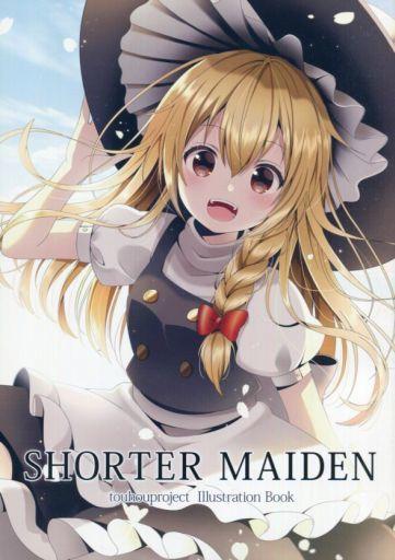 東方 SHORTER MAIDEN / コロコロうどん