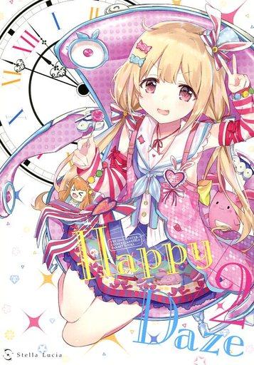シンデレラガールズ(アイマス) Happy Daze 2 / Stella Lucia