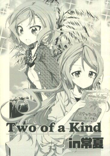 その他アニメ・漫画 Two of a Kind in 常夏 / ryu-min BS