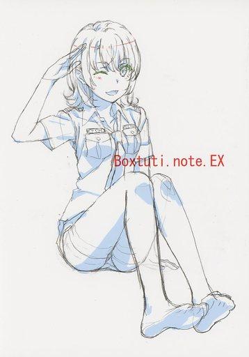 その他アニメ・漫画 Boxtuti.note.EX / 太古の月 ZHORE217792image