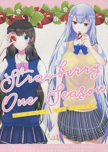 芸能・タレント Strawberry One Season ストロベリー ワン シーズン / cobaco.